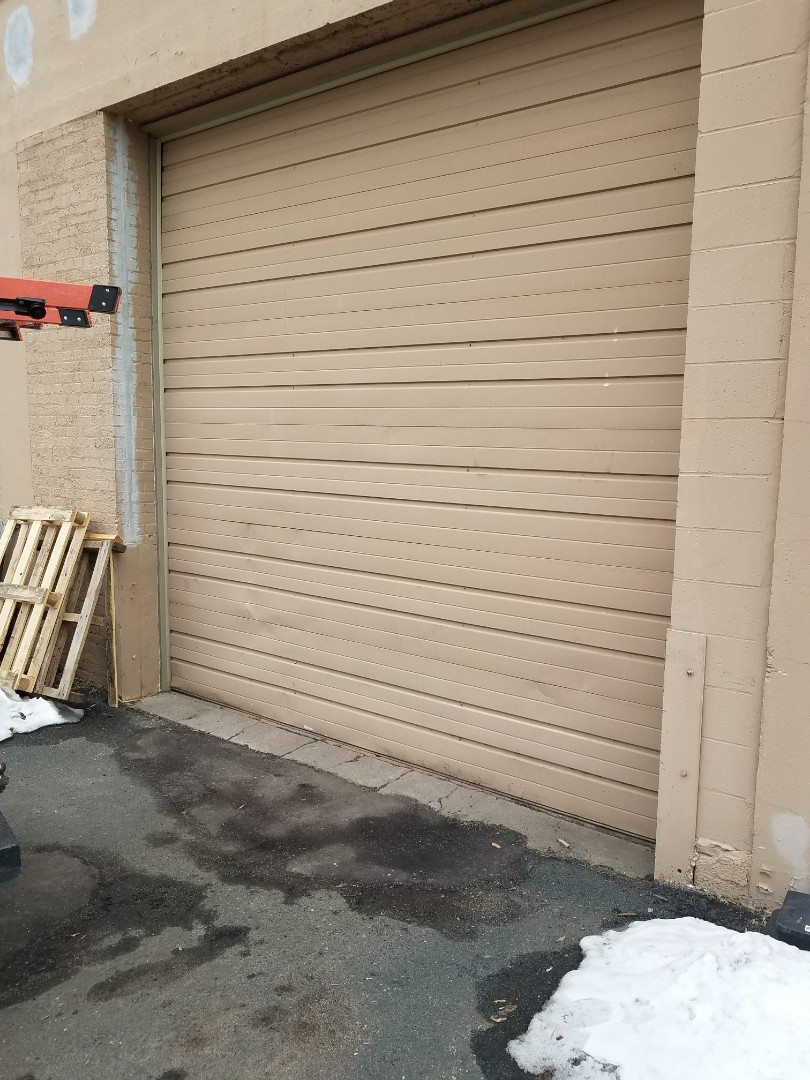 Real Time Service Area For All American Door Co South Saint Paul Mn