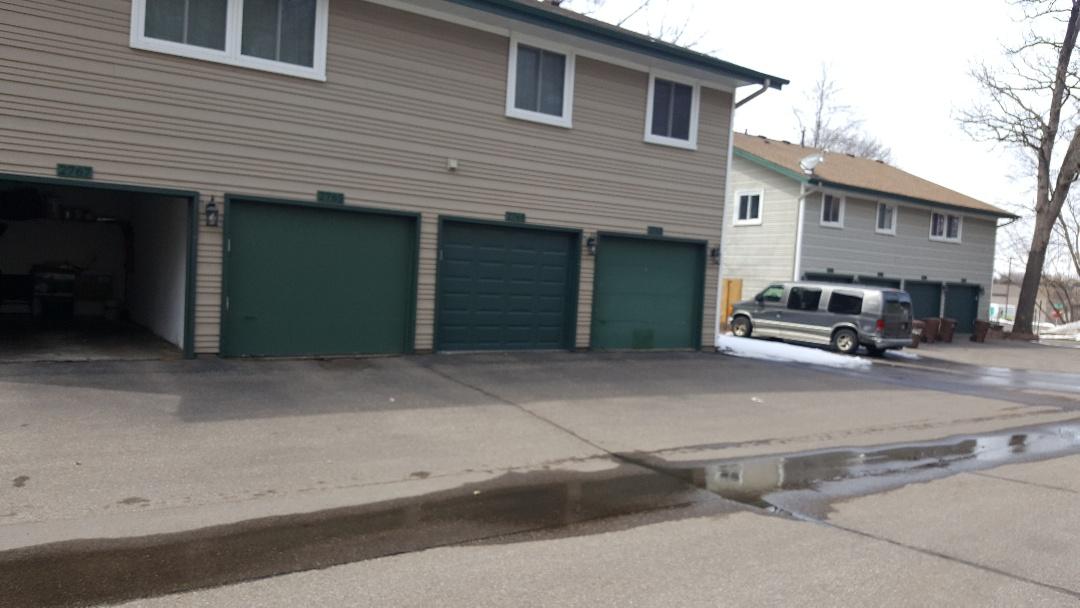 Plymouth Mn All American Garage Doors Repairs