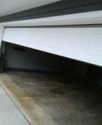Tune-up garage door and opener