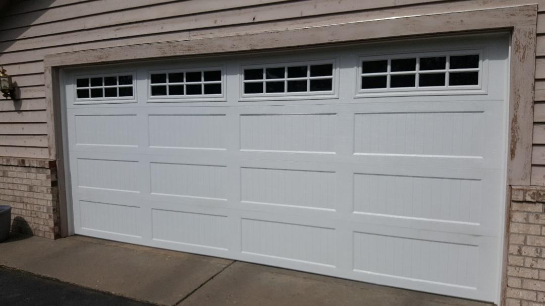 Andover Mn All American Garage Doors Amp Repairs