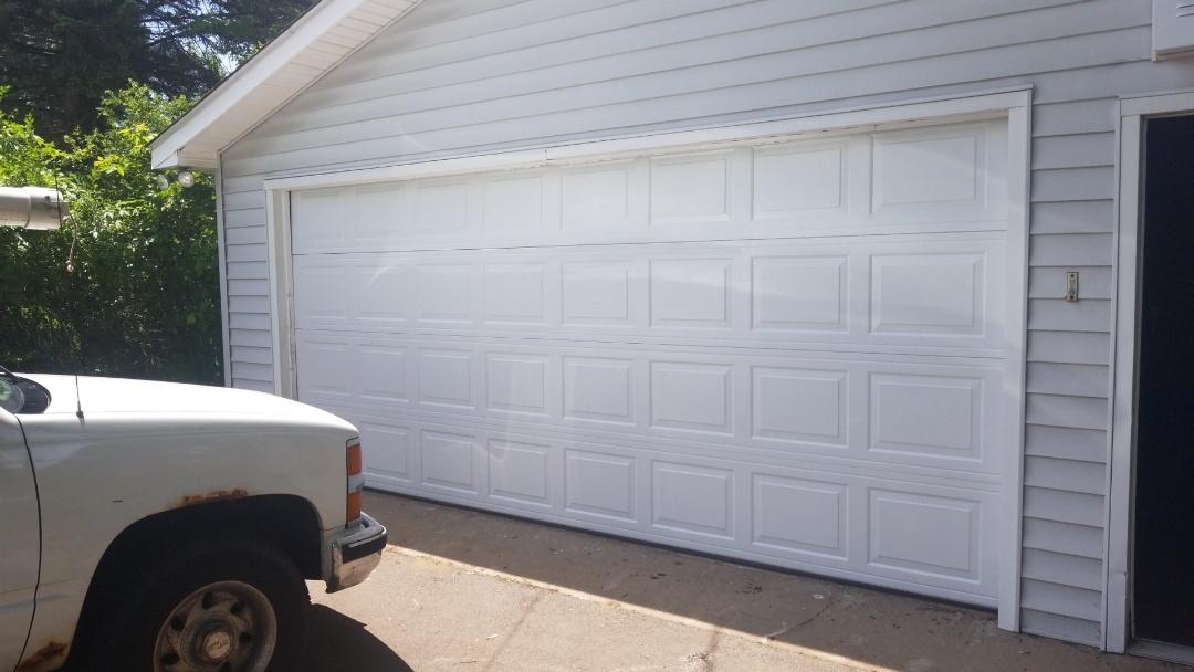 Anoka Mn All American Garage Doors Amp Repairs