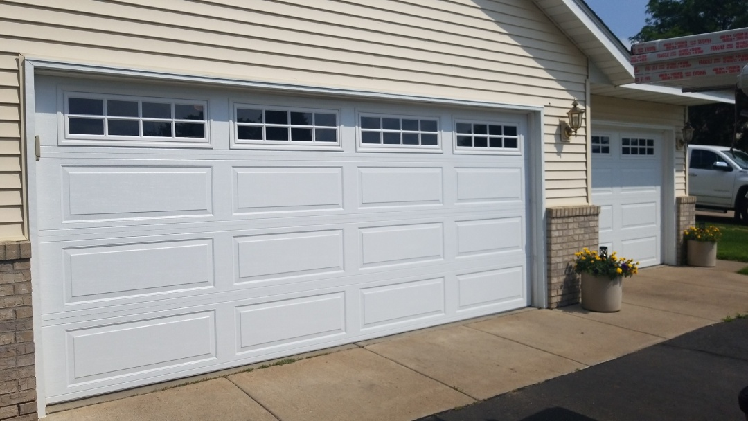 Real Time Service Area For All American Door Co Brooklyn Park Mn