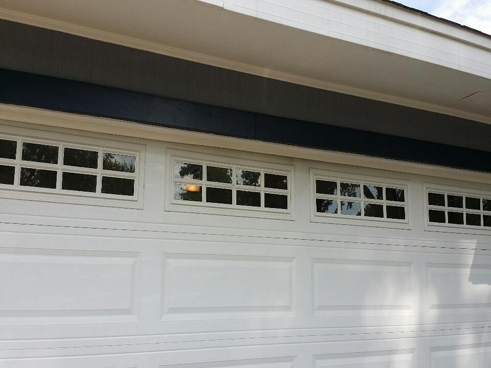 all american garage door mn