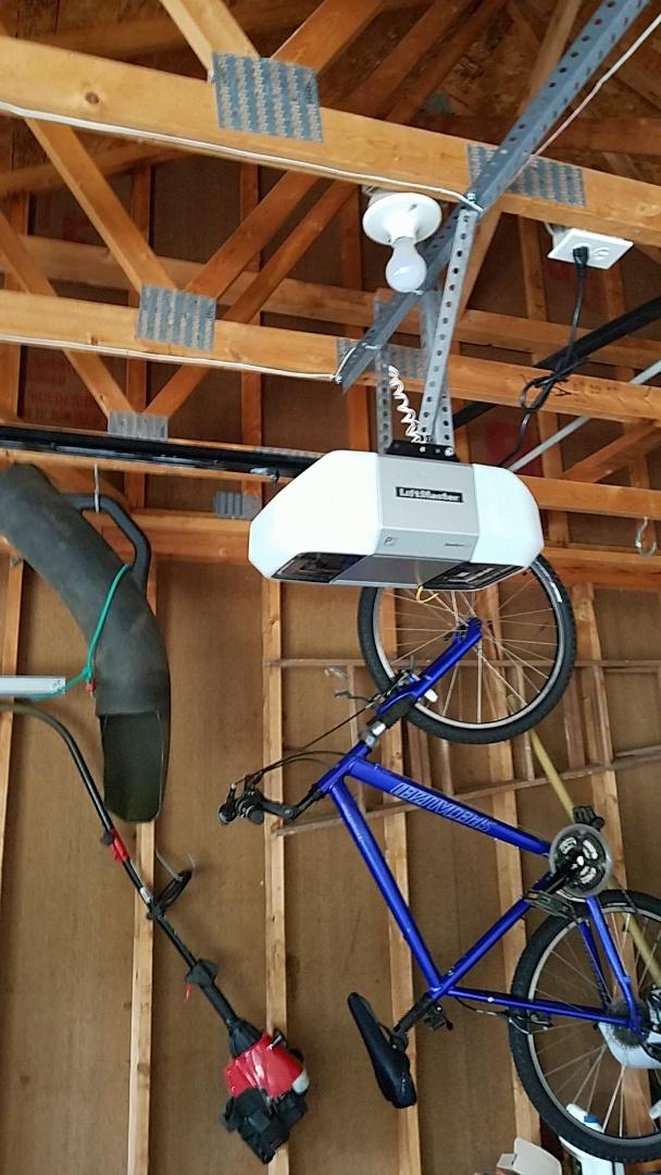 Rogers Mn All American Garage Doors Amp Repairs