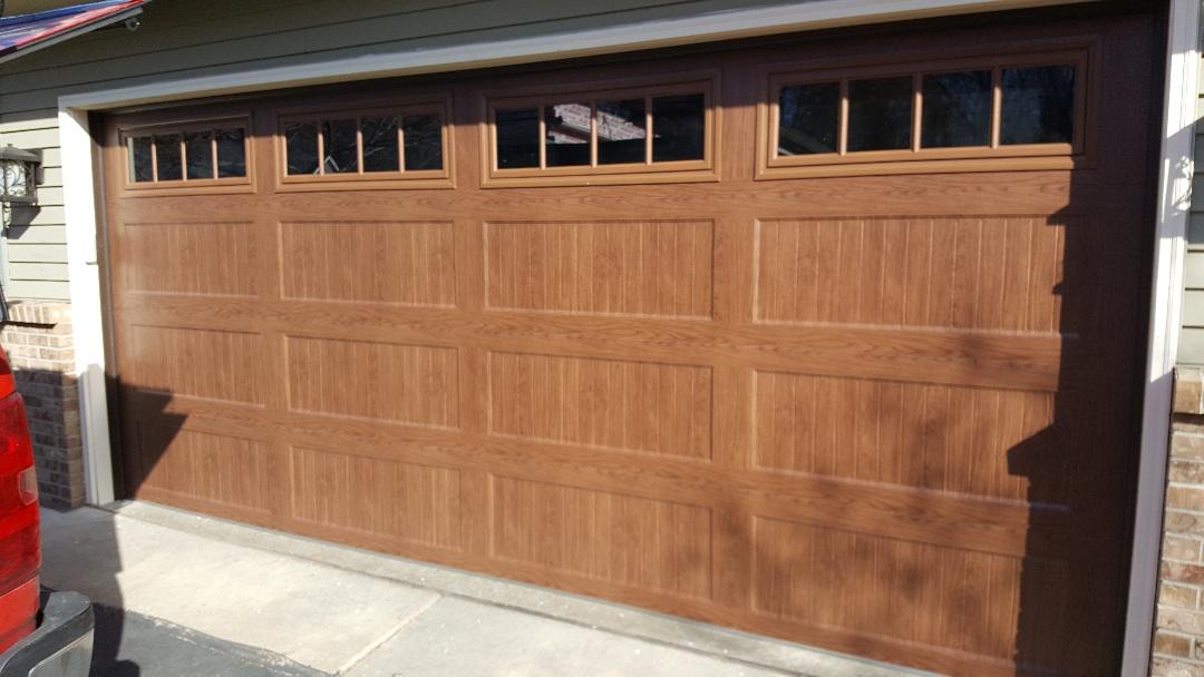 Vadnais Heights Mn All American Garage Doors Amp Repairs