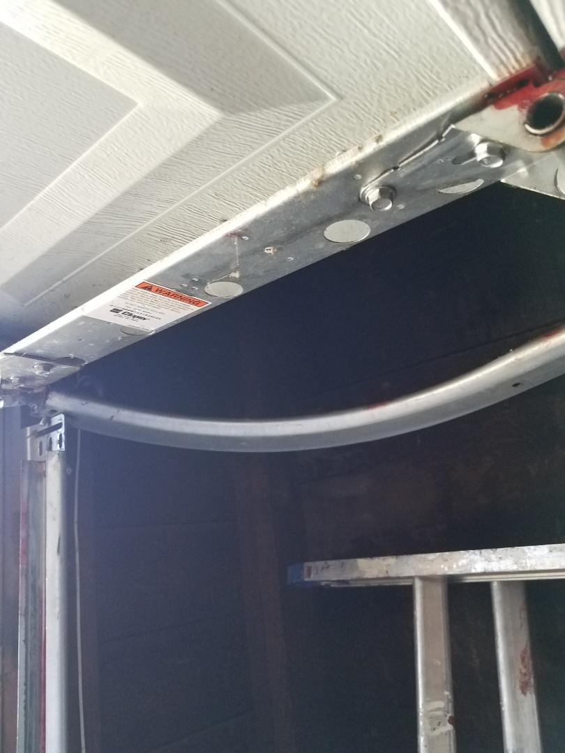 Centerville Mn All American Garage Doors Amp Repairs