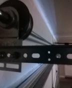Newport, MN - Garage door service spring line replacement