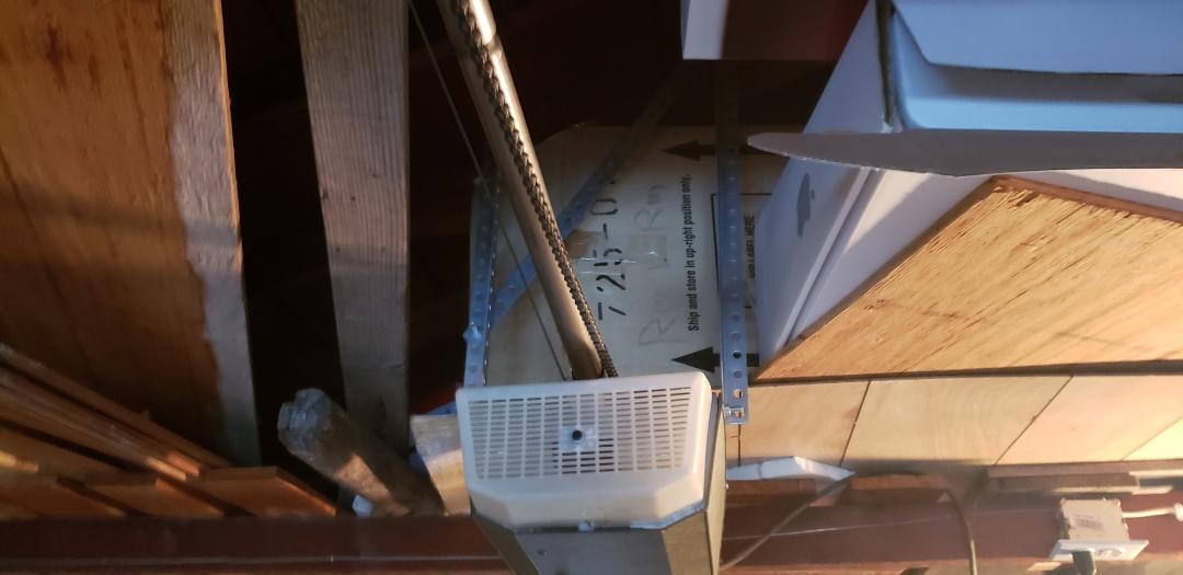 Medina Mn All American Garage Doors Amp Repairs