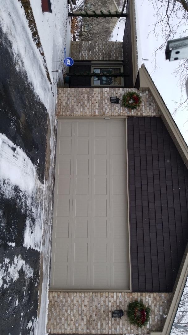 Lino Lakes Mn All American Garage Doors Amp Repairs