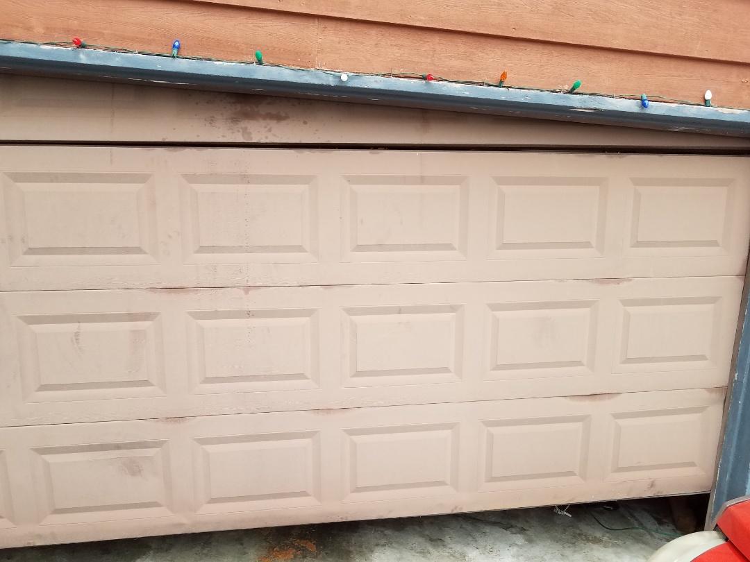 Fridley Mn All American Garage Doors Amp Repairs
