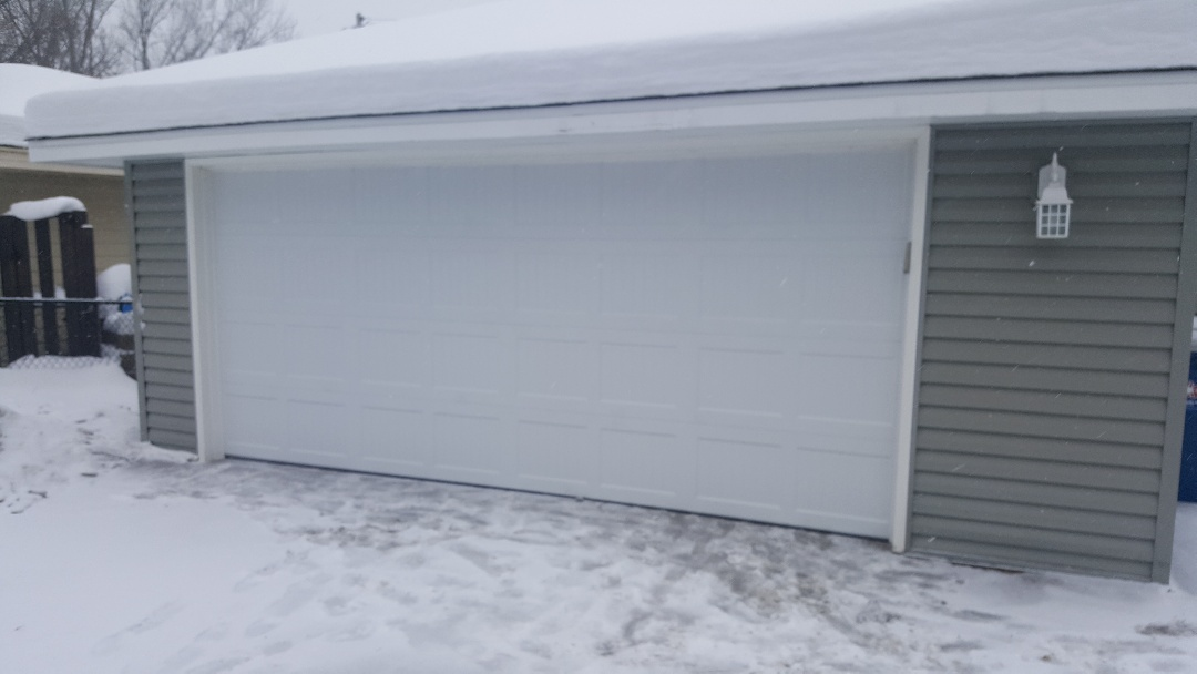 White Bear Lake Mn All American Garage Doors Amp Repairs