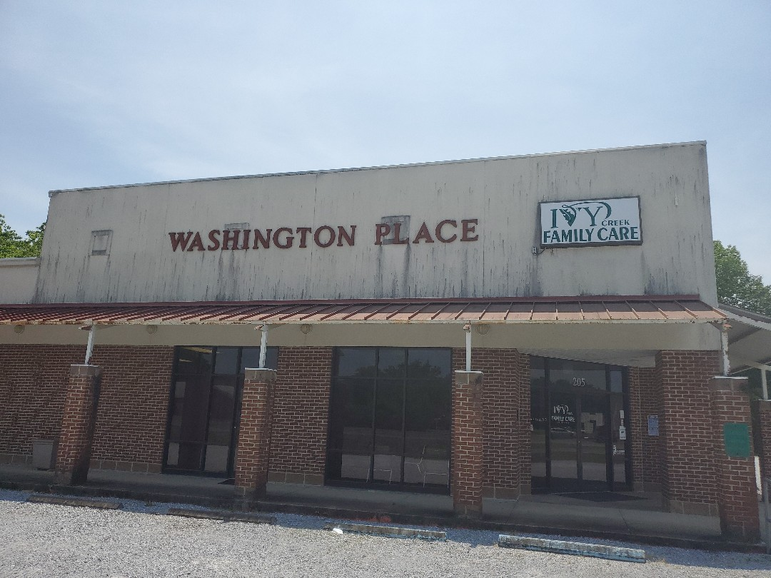 Prattville, AL - Commercial stucco cleaning bid
