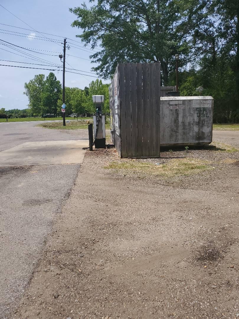 Prattville, AL - Gas station pad cleaning bid