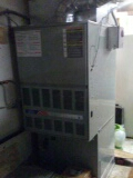 Seattle, WA - Repairing trane furnace