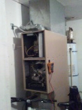 Auburn, WA - Furnace tune up pre buyer inspection