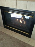 Lynnwood, WA - Fire place repair