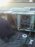 Bothell, WA - Commercial hvac service