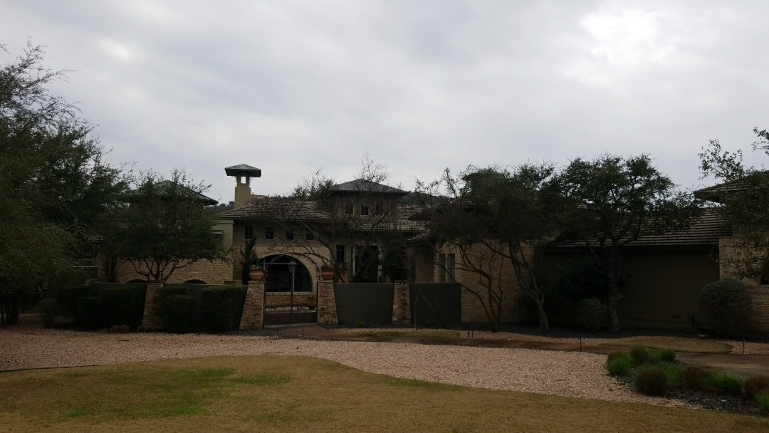 Boerne, TX - Tile roof inspection