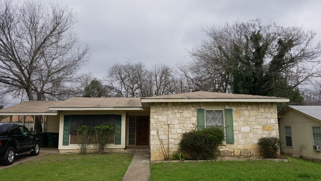 San Antonio, TX - Adjuster meeting for hail damage