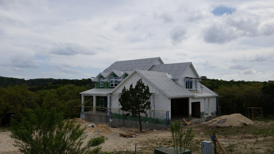 Canyon Lake, TX - Pre roof load inspection