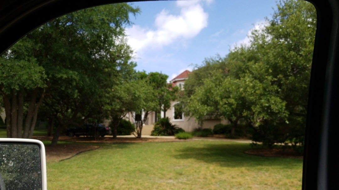 San Antonio, TX - Tile roof inspection