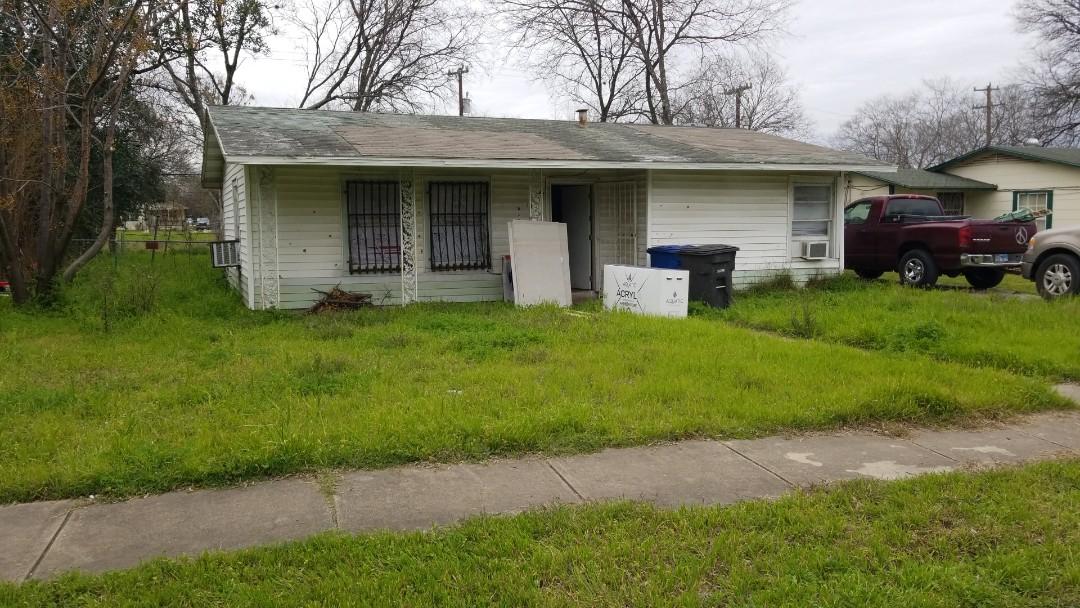 San Antonio, TX - Reroof estimate