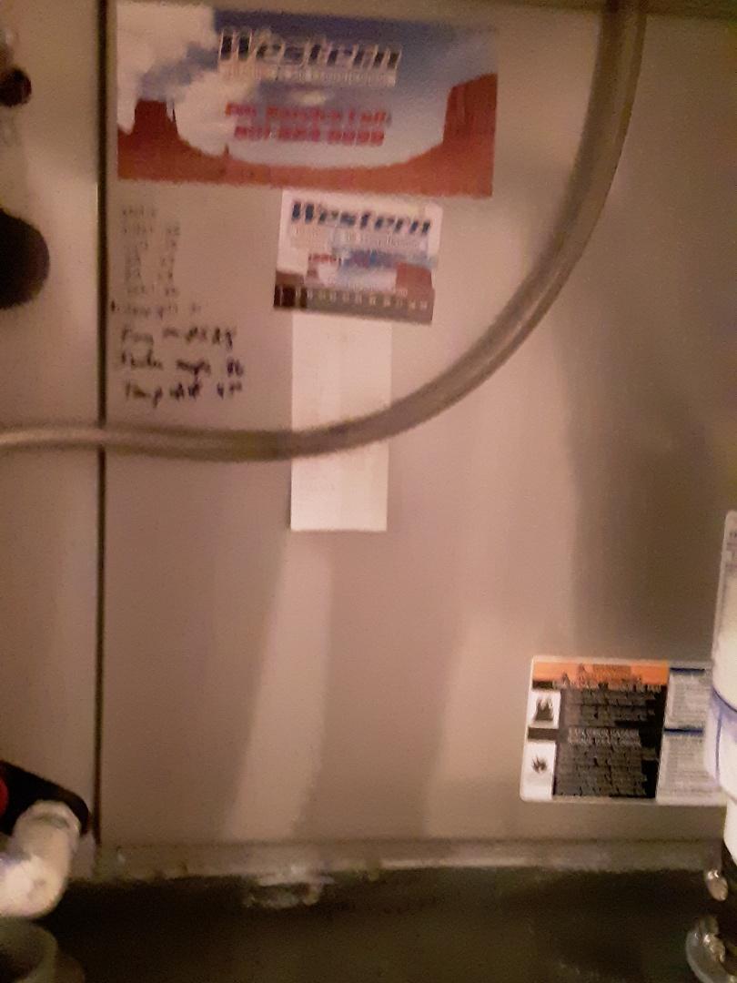Provo, UT - Humidifier repair. Provo.