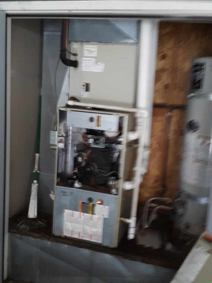 Provo, UT - Air conditioner repair Provo