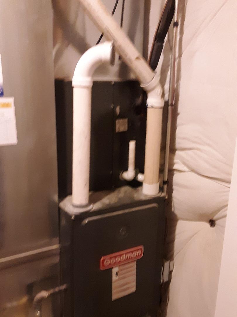 Orem, UT - Air conditioning repair. Orem.