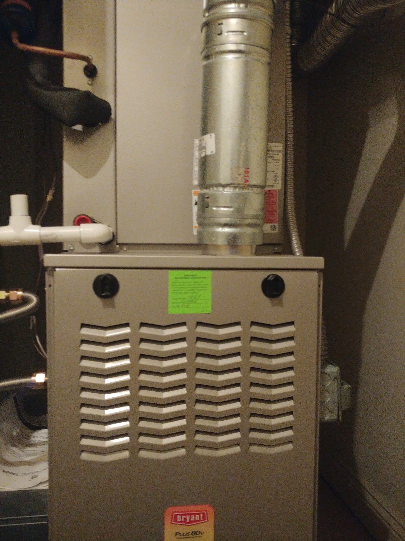 American Fork, UT - Furnace and A/C tune up