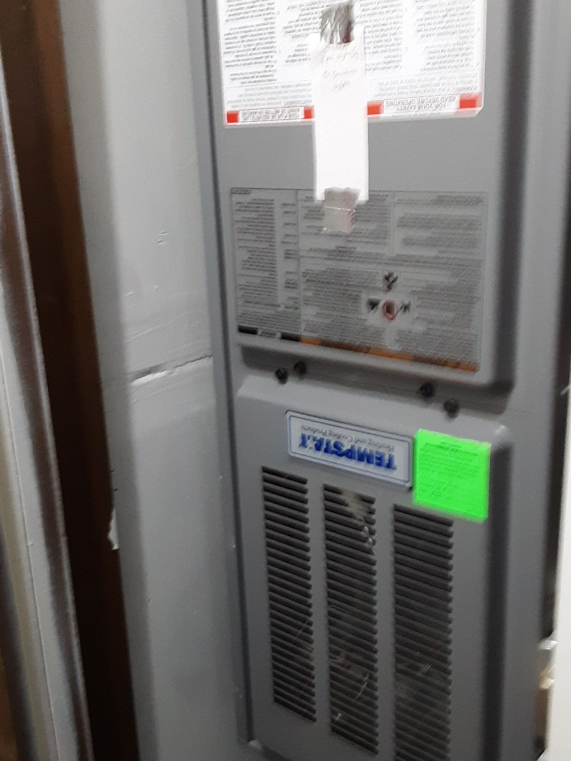 Furnace tune-up Provo