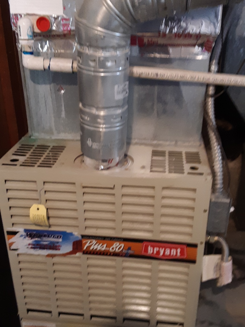 Provo, UT - Furnace repair. Provo.