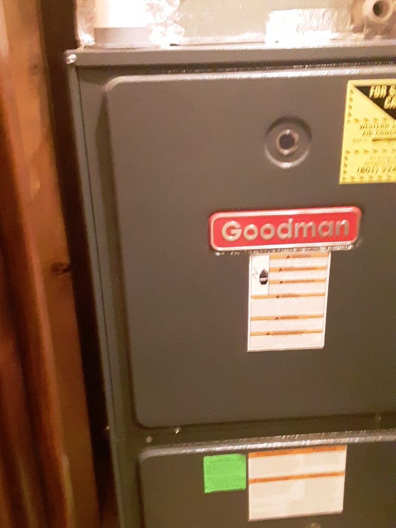 furnace tune-up Cottonwood Heights