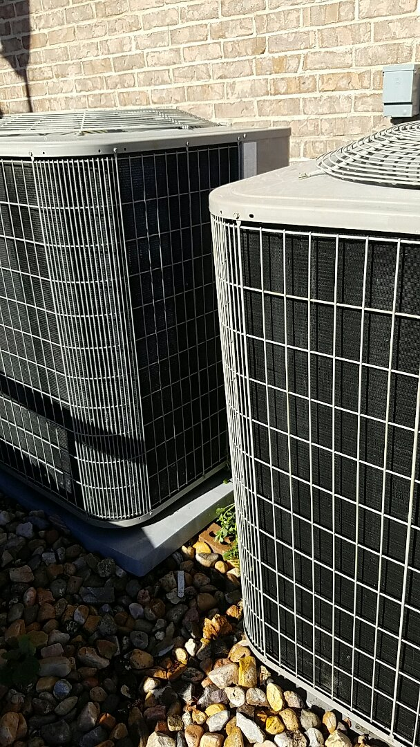 Herriman, UT - Finished Air-conditioner tune up on Bryant systems