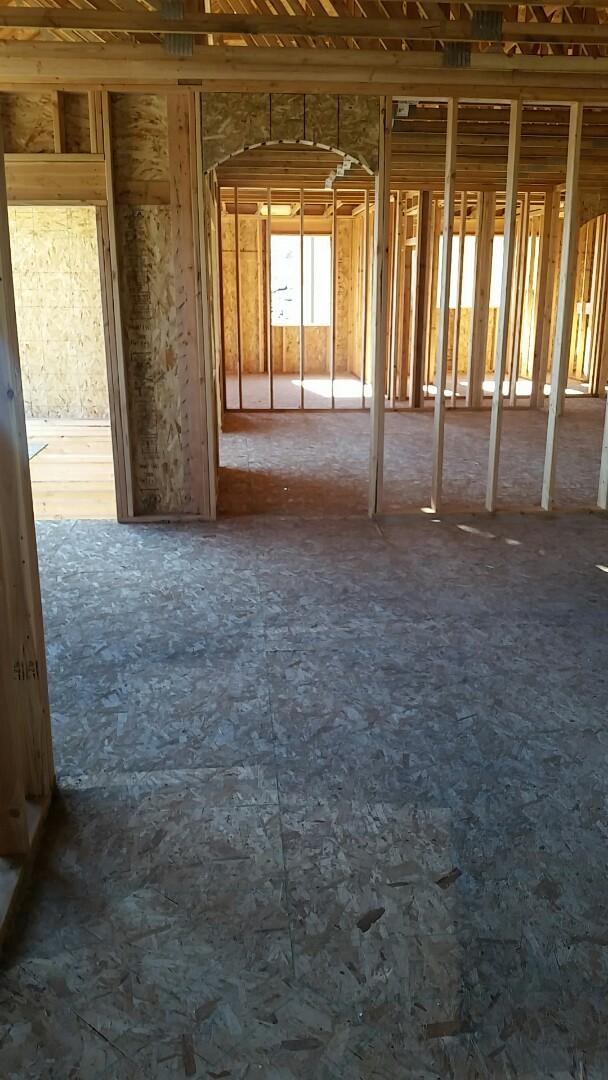Draper, UT - New construction 2 system house