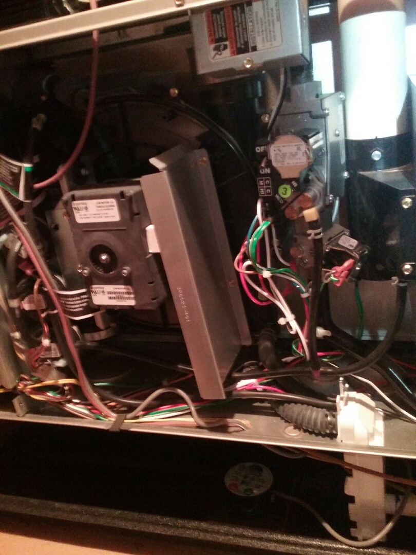 Payson, UT - Bryant furnace tune up/inspection