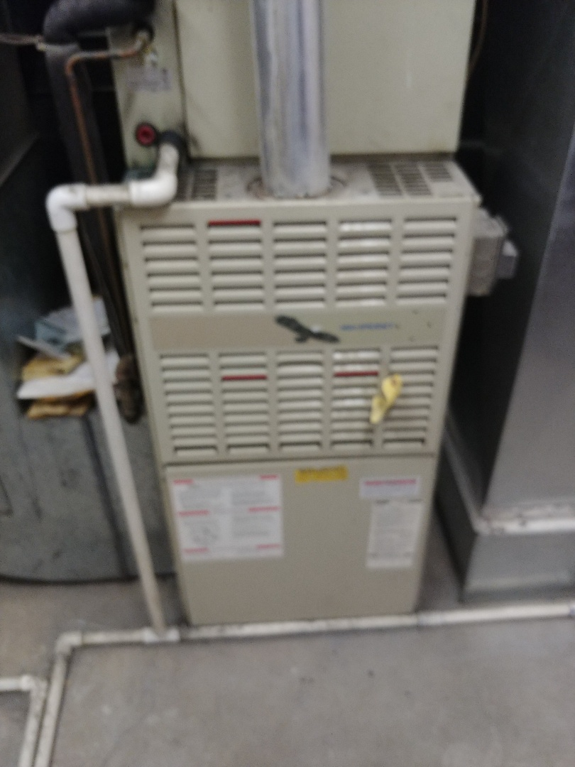 Salt Lake City, UT - 27 year old Day and Night furnace repair and maintenance.