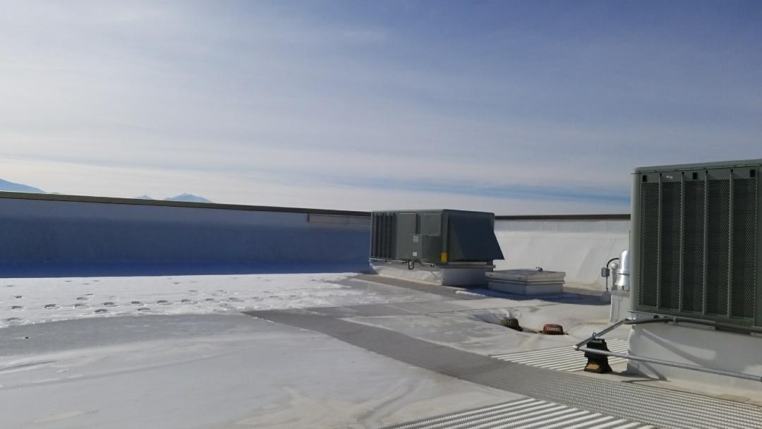 Springville, UT - Rooftop unit preventive maintenance