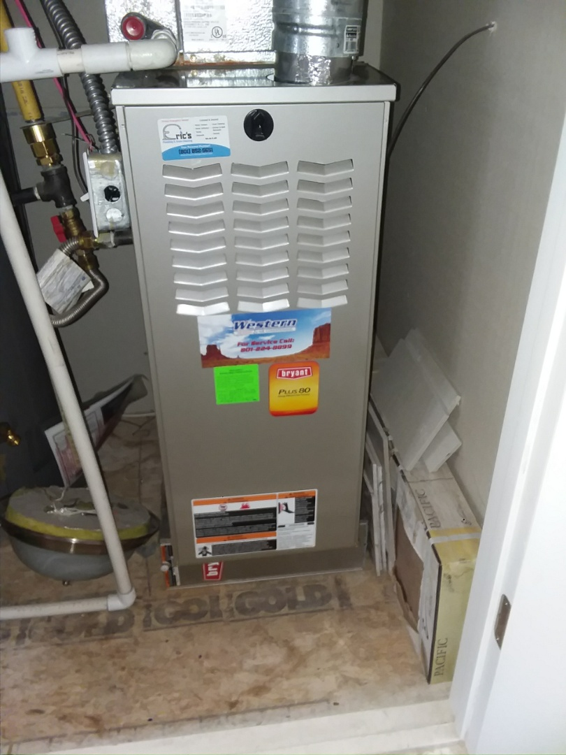 Furnace And Air Conditioning Repair In Spanish Fork Ut