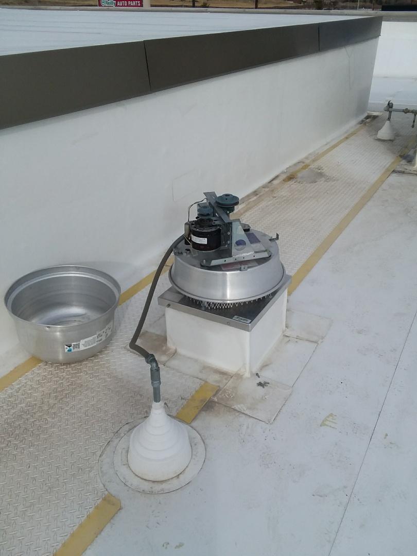 Lehi, UT - Bathroom fan maintenance Highland