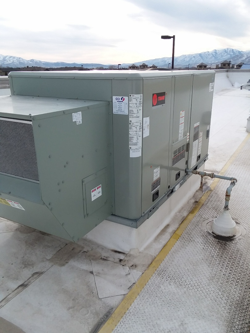 Lehi, UT - Air conditioning tune-up Highland