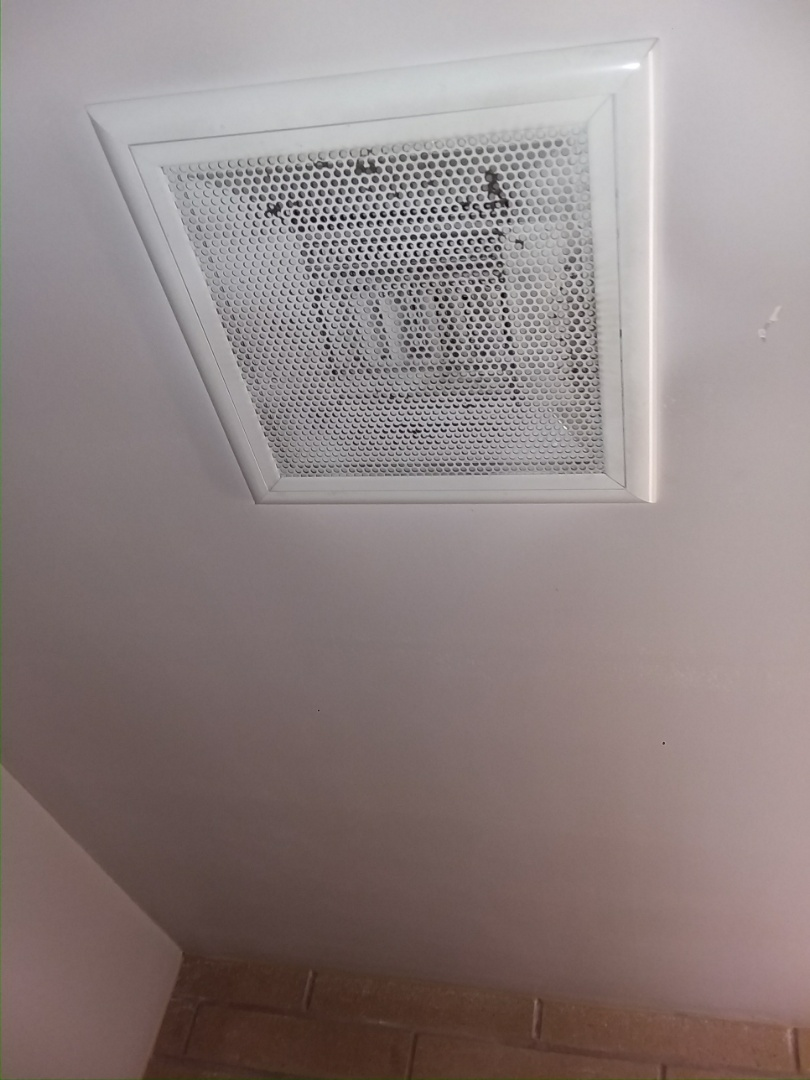 Sandy, UT - Bathroom fan repair. Sandy.