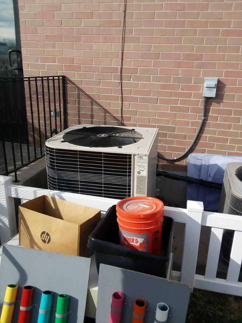 Saratoga Springs, UT - Air conditioning tune-up Saratoga Springs