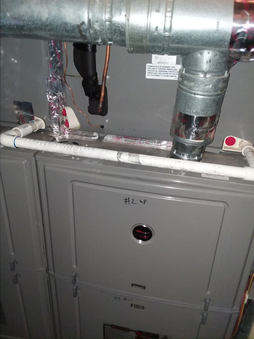 Heber City, UT - Air conditioning tune-up Heber City