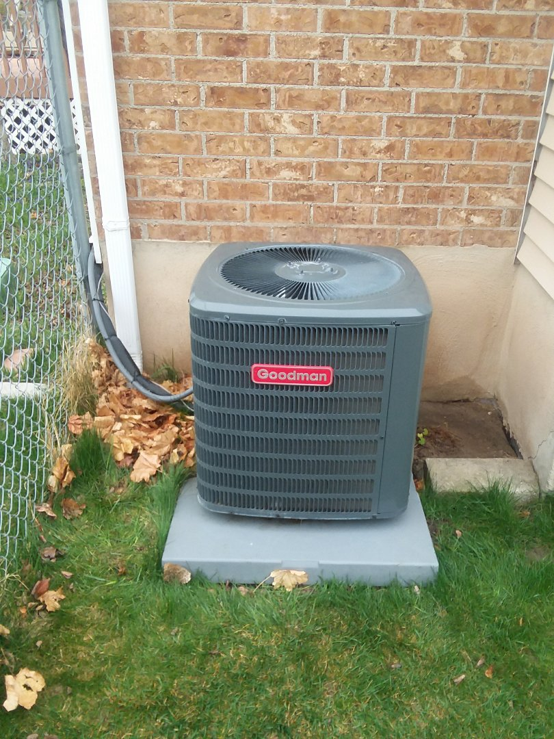 West Jordan, UT - Air conditioning tune-up West Jordan