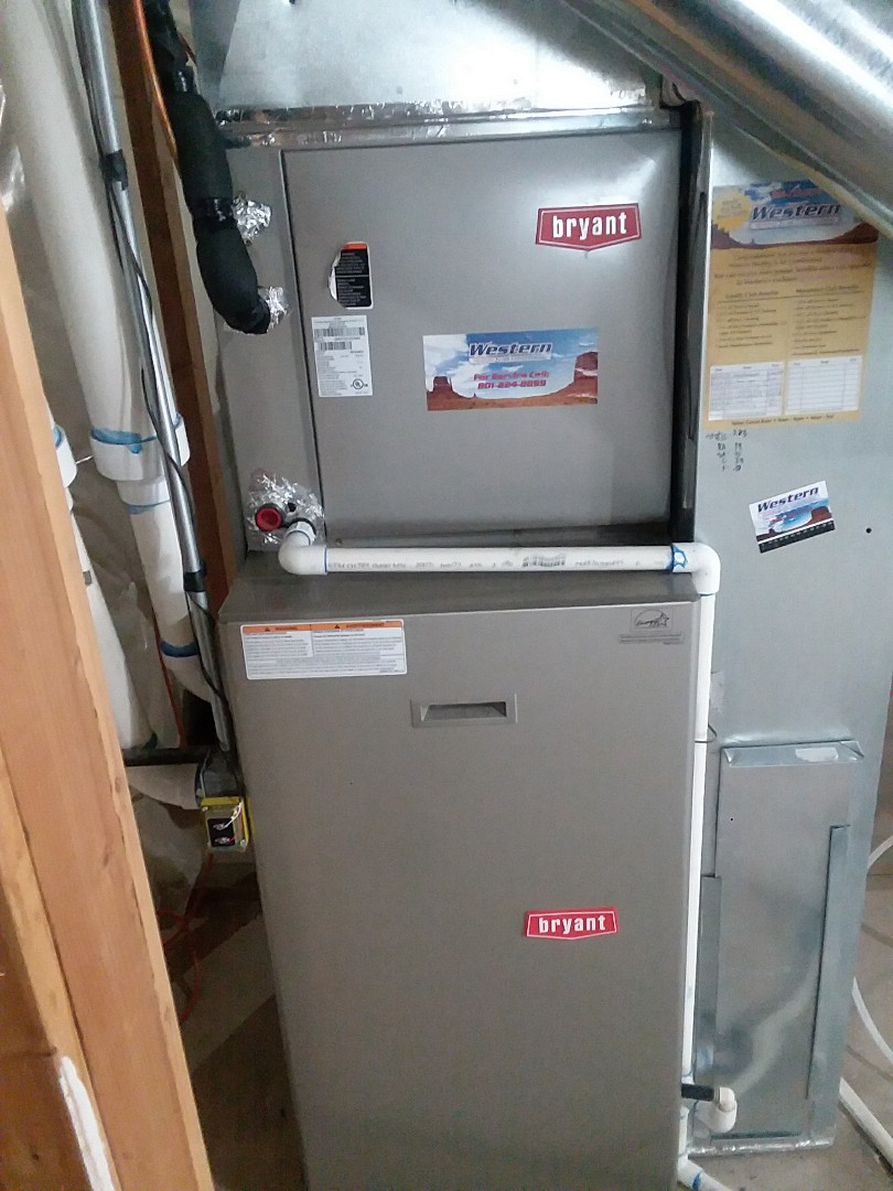 Payson, UT - Furnace tune-up Payson