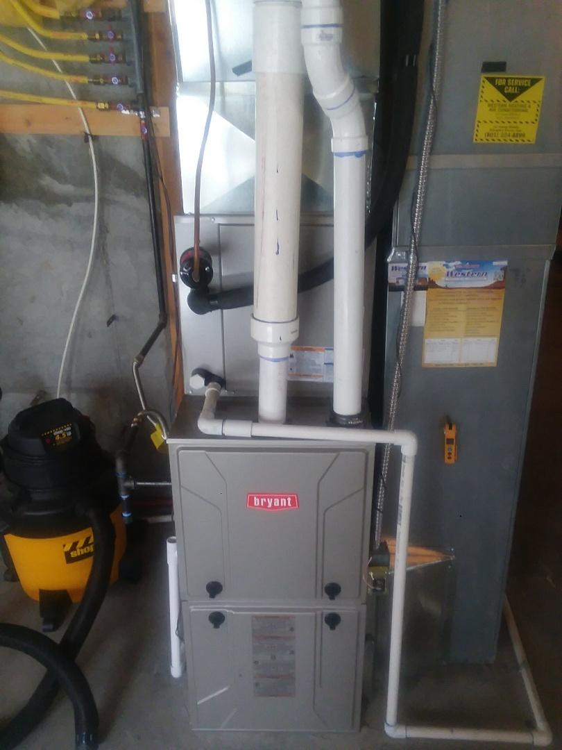 Salem, UT - Air conditioning tune-up Salem Utah