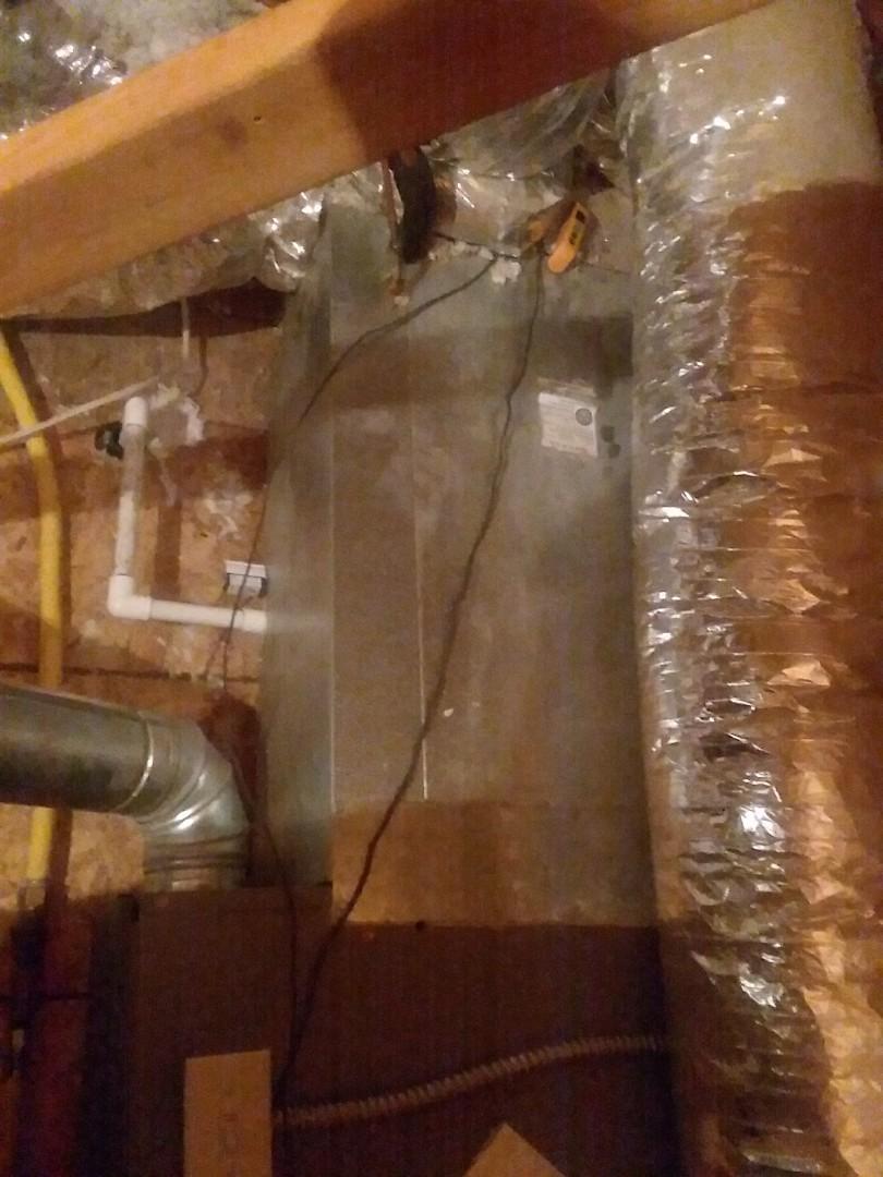 Salem, UT - Air conditioning tune-up Salem