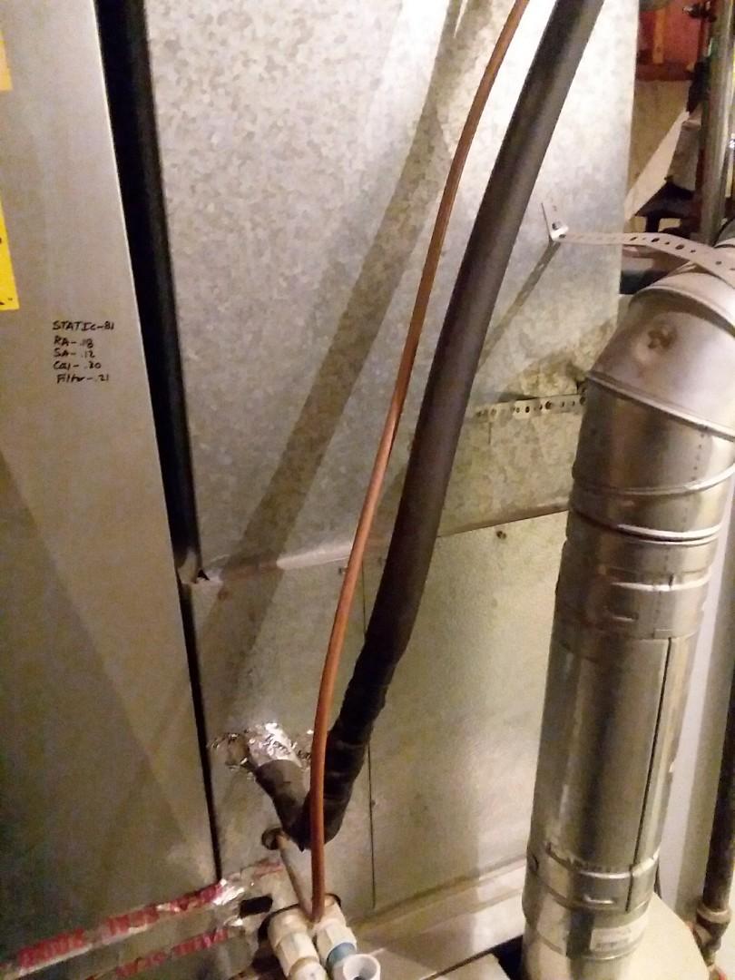 Lehi, UT - Air conditioning tune-up Lehi
