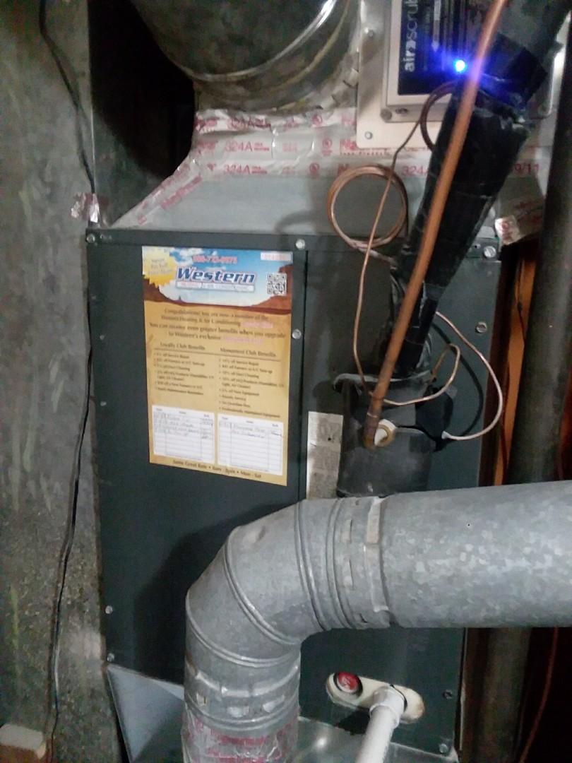 Orem, UT - Air conditioning tune-up Orem